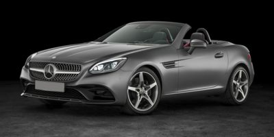 Lease 2018 Mercedes-Benz SLC 300 $429.00/MO