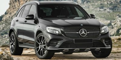 Lease 2018 Mercedes-Benz AMG GLC 43 $599.00/MO