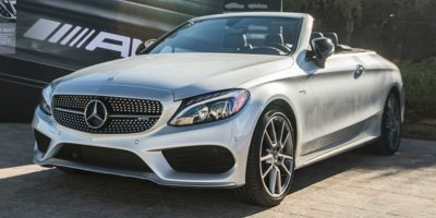 Lease 2018 Mercedes-Benz AMG C 43 $719.00/MO