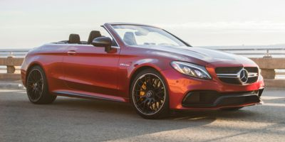 Lease 2018 Mercedes-Benz AMG C 63 $999.00/MO