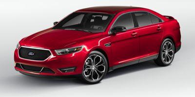 Lease 2018 Taurus SHO AWD $399.00/mo