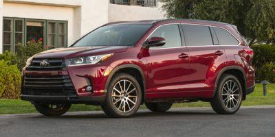 Lease 2018 Toyota Highlander $269.00/MO