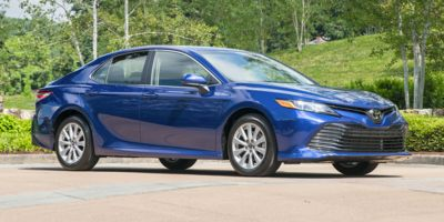 Lease 2018 Toyota Camry $199.00/MO