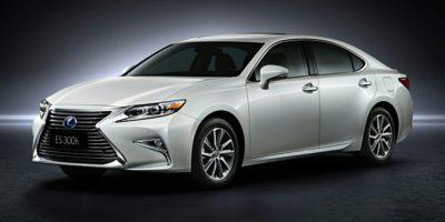 Lease 2018 Lexus ES 300h $409.00/MO