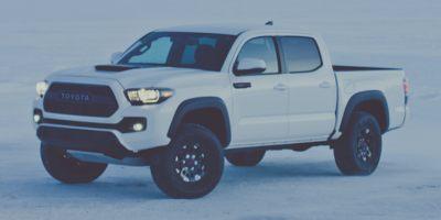 Lease 2018 Toyota Tacoma $429.00/MO