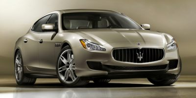 Lease 2018 Quattroporte GTS GranSport 3.8L $1,939.00/mo