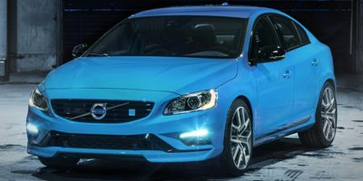 Lease 2018 Volvo S60 $849.00/MO