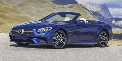 Lease 2018 Mercedes-Benz SL 450 $789.00/MO