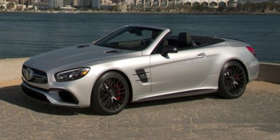 Lease 2018 Mercedes-Benz AMG SL 63 $2,619.00/MO