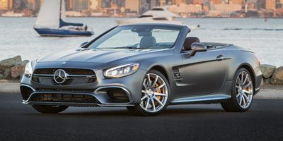 Lease 2018 Mercedes-Benz AMG SL 65 $4,049.00/MO