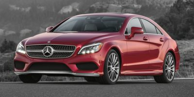 Lease 2018 Mercedes-Benz CLS 550 $889.00/MO
