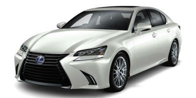 Lease 2018 Lexus GS 450h $679.00/MO