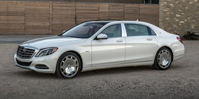 Lease 2018 Mercedes-Benz Maybach S 560 $2,359.00/MO