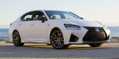 Lease 2018 Lexus GS 350 F Sport $509.00/MO