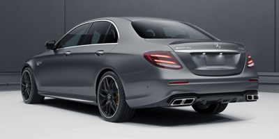 Lease 2018 Mercedes-Benz AMG E 63 $1,549.00/MO