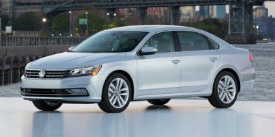 Lease 2018 Volkswagen Passat $259.00/MO