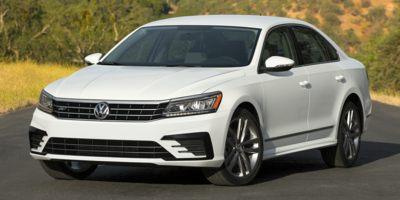Lease 2018 Volkswagen Passat $279.00/MO