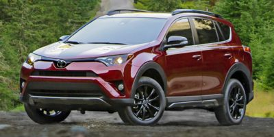 Lease 2018 Toyota RAV4 $239.00/MO