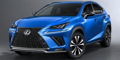 Lease 2018 Lexus NX 300 $269.00/MO