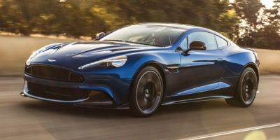 Lease 2018 Vanquish S Coupe Call for price/mo