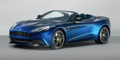 Lease 2018 Vanquish S Volante Call for price/mo