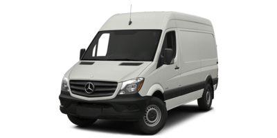 Lease 2018 Sprinter Cargo Van 2500 High Roof V6 170