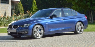 Lease 2018 BMW 320i $229.00/MO