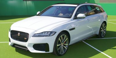 Lease 2018 XF Sportbrake First Edition AWD $789.00/mo
