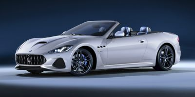 Lease 2018 GranTurismo Convertible MC 4.7L $2,319.00/mo