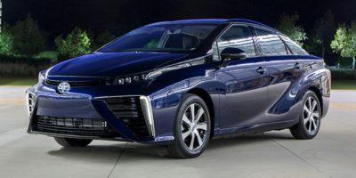 Lease 2018 Mirai Sedan Call for price/mo
