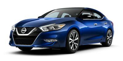 Lease 2018 Nissan Maxima $269.00/MO