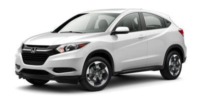 Lease 2018 HR-V LX 2WD CVT $549.00/mo