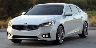 Lease 2018 Cadenza Limited Sedan $449.00/mo