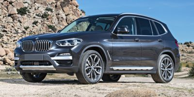 Lease 2018 BMW X3 xDrive30i $459.00/MO