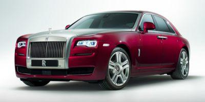 Lease 2018 Ghost Extended Wheelbase Sedan $5,089.00/mo
