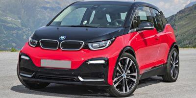 Lease 2018 BMW i3 $339.00/MO