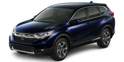Lease 2018 CR-V EX-L AWD w/Navi $389.00/mo