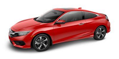 Lease 2018 Civic Touring CVT Coupe $319.00/mo