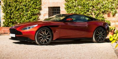 Lease 2018 DB11 V12 Coupe Call for price/mo
