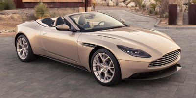 Lease 2018 DB11 Volante $2,899.00/mo