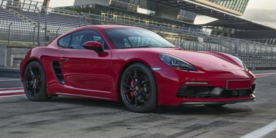 Lease 2018 718 Cayman GTS Coupe $1,119.00/mo