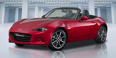 Lease 2018 MX-5 Miata Grand Touring Manual $389.00/mo