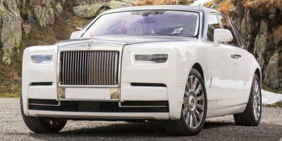 Lease 2018 Phantom Extended Wheelbase Sedan $9,809.00/mo