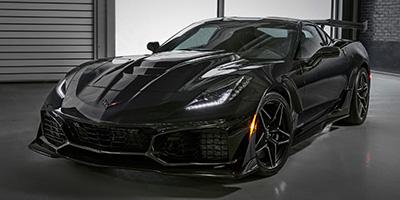 Lease 2019 Corvette Coupe ZR1 1ZR $1,619.00/mo