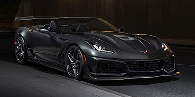 Lease 2019 Corvette Convertible ZR1 1ZR $1,679.00/mo
