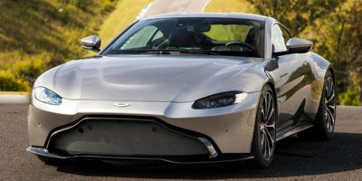 Lease 2018 Vantage Coupe $2,099.00/mo