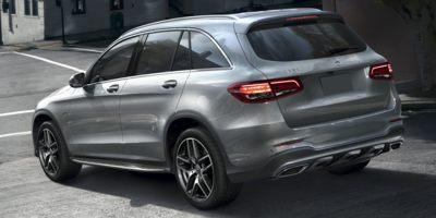 Lease 2018 GLC 350e 4MATIC SUV $539.00/mo