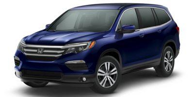 Lease 2018 Pilot EX w/Honda Sensing 2WD $359.00/mo