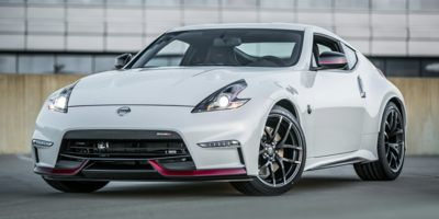 Lease 2019 370Z Coupe NISMO Manual $709.00/mo
