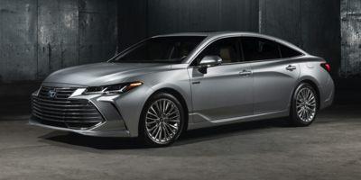 Lease 2019 Avalon Hybrid Limited (Natl) $429.00/mo